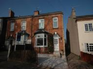 semi detached property to rent in Upper Orchard Street...