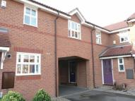 1 bed Flat to rent in Manna Drive, Elton...