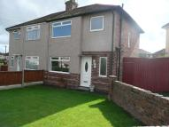 3 bed semi detached home to rent in Brook Road, Great Sutton...