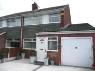 semi detached property in Websters Lane...