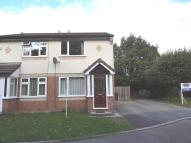 Bristol Drive semi detached property to rent