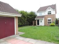 Detached house in Anglesey Close...