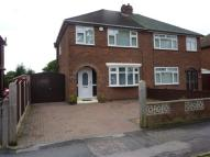 Overpool Road semi detached house to rent