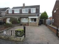 3 bed semi detached property to rent in Farmstead Way...