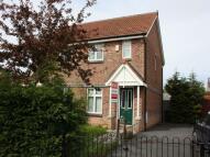 2 bed semi detached house in Askham Close...