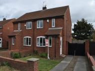 Larkswood Road semi detached house to rent