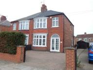 3 bed semi detached home to rent in Acklam Road...