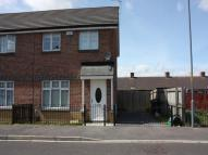 semi detached property in Urswick Close...