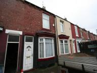 2 bed home to rent in Harford Street...