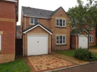 Detached home to rent in Golf Close, Nottingham...