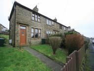 2 bed semi detached property in Hamer Avenue, Rossendale...