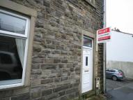 Flat in Burnley Road, Bacup, OL13