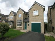 4 bed Detached home in Goldcrest Avenue, Bacup...