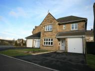 4 bed home in Penny Lodge Lane...