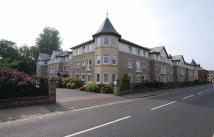 Retirement Property in Dalblair Court, Ayr, KA7