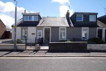 1 bed Terraced Bungalow in St. Quivox Road...