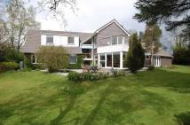 Craigard Detached Villa for sale