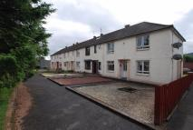 2 bedroom Ground Flat in Main Street, Muirkirk...