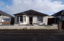 Detached Bungalow in Dongola Road, Ayr, KA7