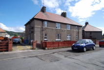 2 bed Flat for sale in Carrick Street, Girvan...