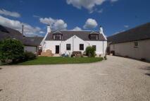 Farm House in An Charraig, By Maybole...