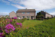 2 bed Semi-detached Villa for sale in Belmont Drive, Ayr...