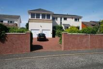 Detached Villa for sale in Shalloch Park, Ayr...