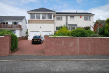 Detached Villa for sale in Shalloch Park, Ayr...