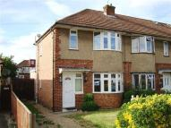 End of Terrace house to rent in Westfield Way, Ruislip
