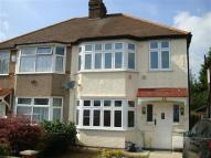 3 bed semi detached house in Worton Gardens, Isleworth