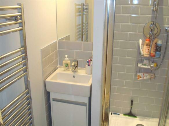 Family Bathroom W/C