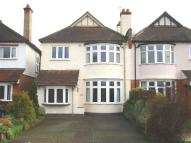semi detached home in Jersey Road, Osterley