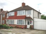 semi detached house for sale in 'Court Road' Norwood...