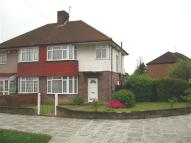 3 bedroom semi detached home in Thorncliffe Road...