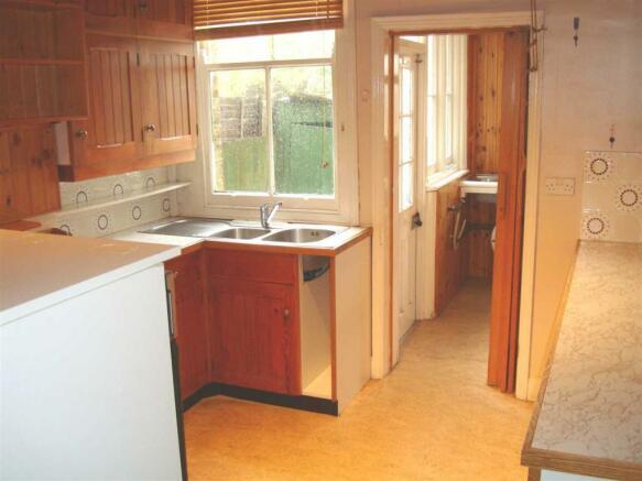 Kitchen &