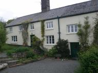 Detached property in South Molton