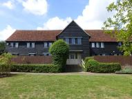 4 bed Detached property in Hubbards Hall Estate...