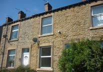 2 bed Terraced home to rent in Parker Street...