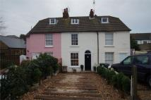 2 bedroom Terraced house for sale in Middle Wall, WHITSTABLE...