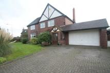 Detached house for sale in Badgers Lodge Walsall...