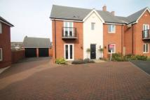 Detached property in Pine Tree Close...