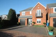Detached property in Firs Walk,  Burntwood...