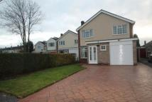 Detached home for sale in Trent Close,  Burntwood...