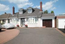 Maple Close Detached house for sale