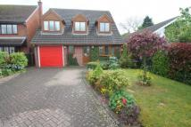3 bedroom Detached house for sale in Norton Lane,  Burntwood...