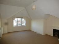 2 bedroom Flat in Brittany Road...