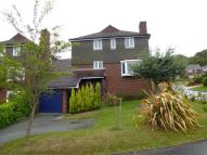4 bedroom Detached property to rent in Fairfax Avenue...