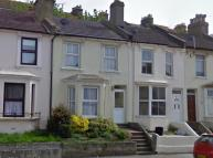 property in St Georges Road, HASTINGS