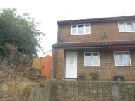 2 bedroom End of Terrace home to rent in Mistley Close...