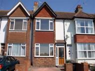 3 bed Terraced property in Turkey Road...